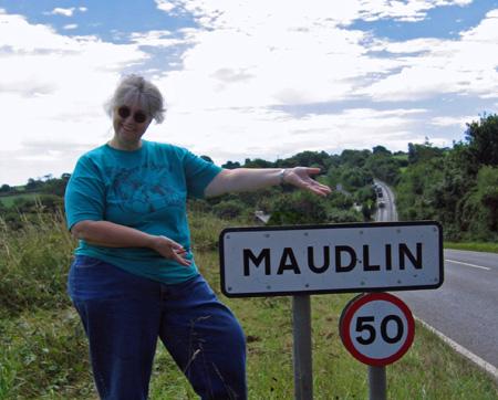 Lynn in Maudlin, Cornwall