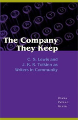 The Company They Keep original cover