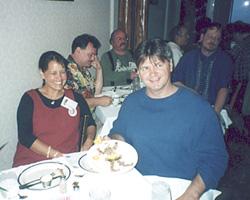Ui & Steve Goldsberry (GOH)