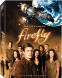 Firefly Complete Series