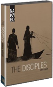 Named: The Disciples cover