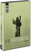 Named: The Patriarchs cover