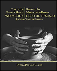 Clay in the Potter's Hands  bilingual workbook