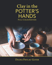 Clay in the Potter's Hands Full Color  Edition