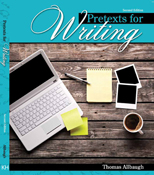 Pretexts for Writing second edition cover