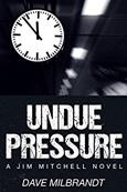 Undue Pressure cover